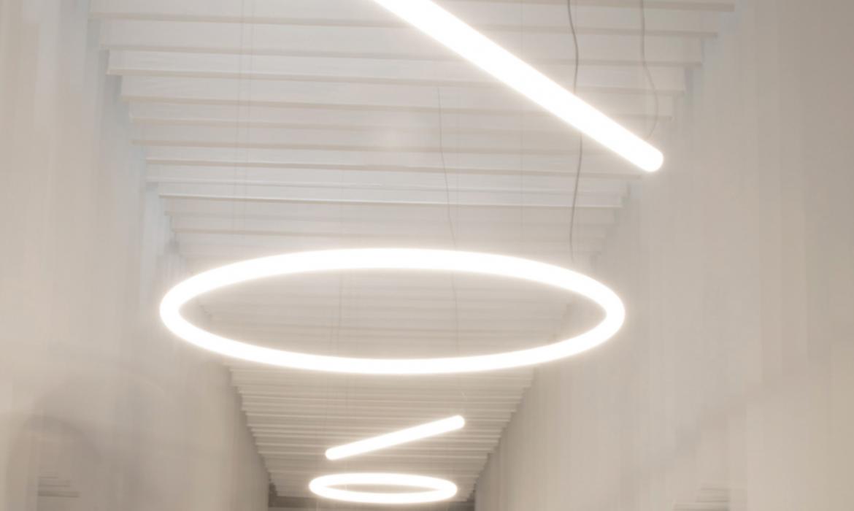 Moent Led Letter Lights Leuchten Plastikbuchstaben Stehend