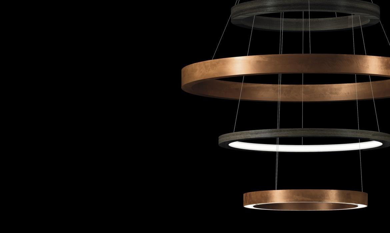 Light 5 Ring Multimateric