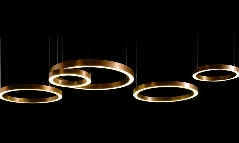 Light Ring Horizontal