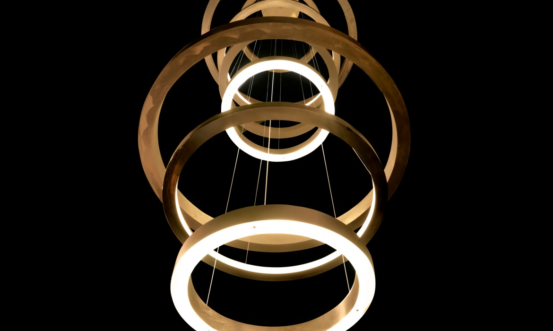 Light Ring XXL