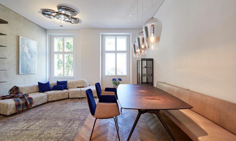 Palais kolin wien m3 lichtdesign designerleuchten for Hoflehner interiors