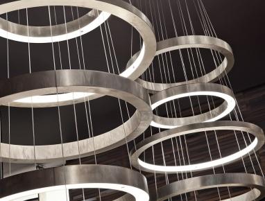 Light Ring Komposition