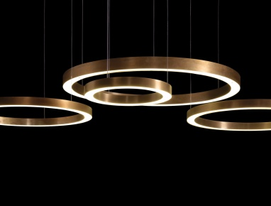 Light Ring Horizontal
